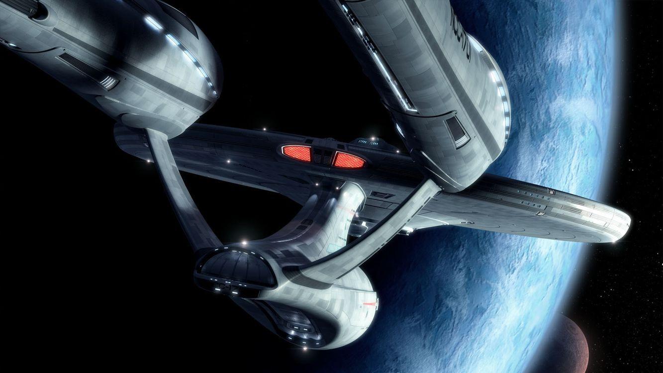 Фото бесплатно космический корабль, космос, вакуум - на рабочий стол