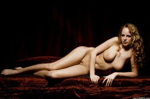 Фото бесплатно голая девушка, сексуальная девушка, Беатрикс