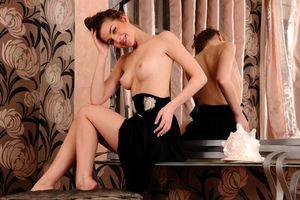 Бесплатные фото Caralyn,модель,эротика,красотка,девушка,голая,голая девушка