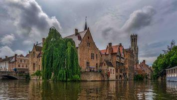Бесплатные фото Brugge, Бельгия, Брюгге