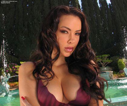Бесплатные фото Sophia Santi,девушка,модель,красотка