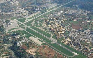 Заставки аэропорт,взлетная полоса,дороги,здания,строения,дома,растительность