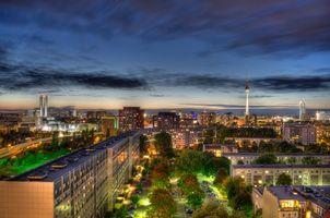 Photo free berlin, Berlin, capital