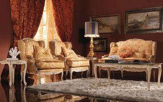 Бесплатные фото гостиная,стиль,диван,кресла,столик,картины,шторы