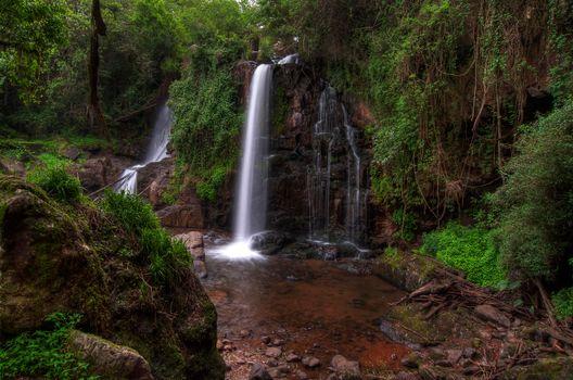 Бесплатные фото Horse Shoe Falls,Mpumalanga,South Africa
