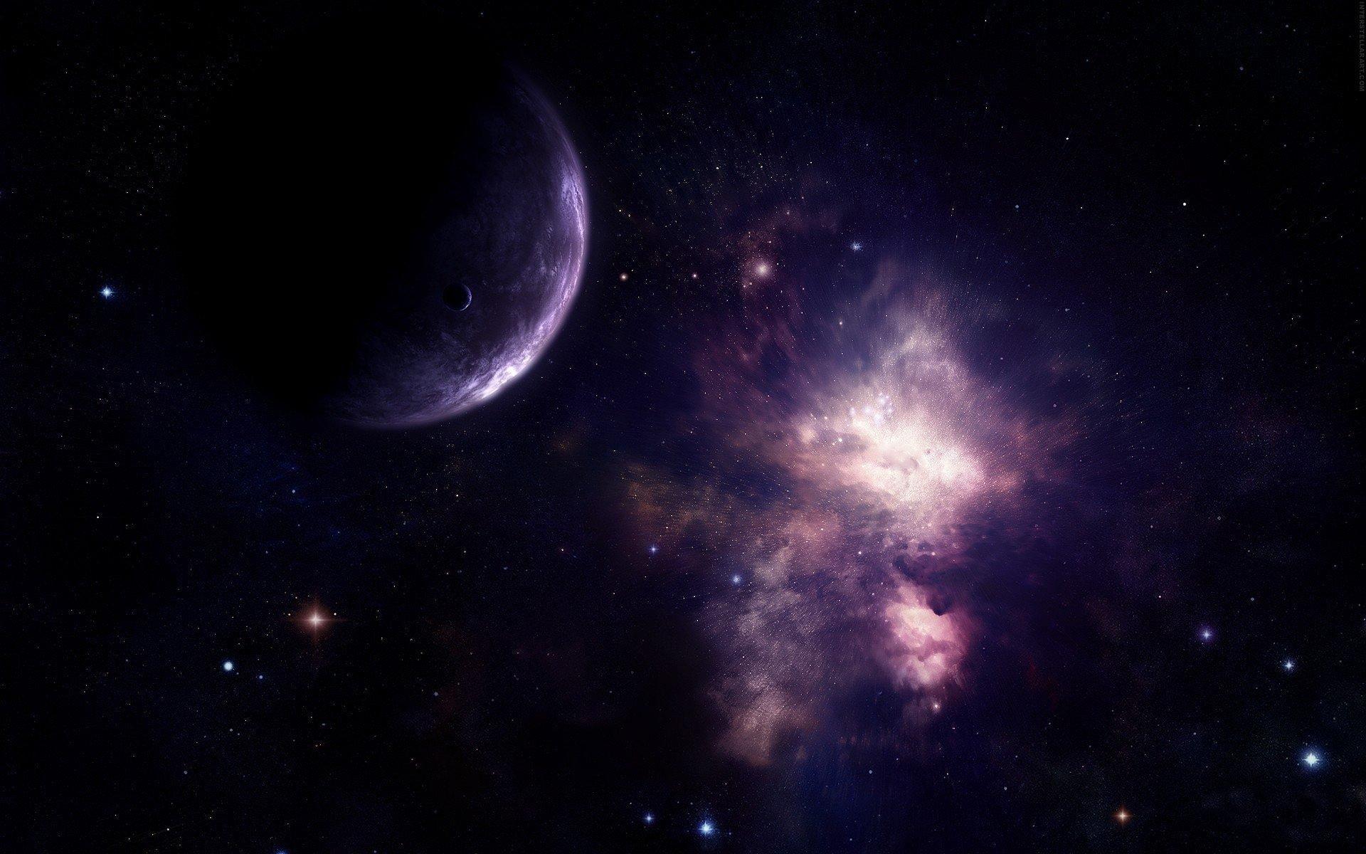 Планета звезды невесомость вспышка