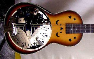 Бесплатные фото гитара,акустическая,струны,гриф,лады