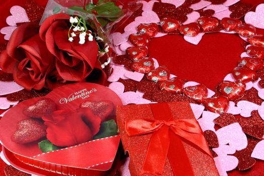 На телефон с днём святого валентина, день влюбленных качественные обои