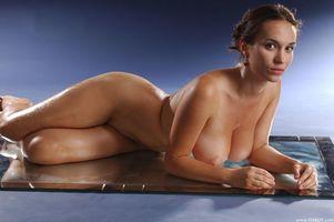 Фото бесплатно Chesney, красотка, голая