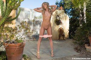 Бесплатные фото elyse jean,Playboy Plus,модель,красотка,девушка,голая,голая девушка