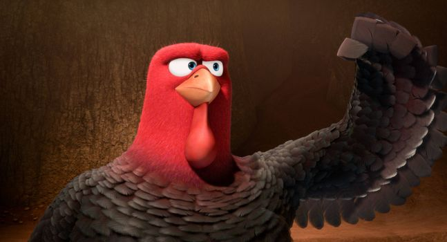 Free cartoon turkeys: back to the future the best photo