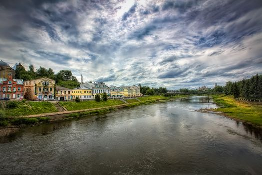 Photo free Torzhok, city, Tver region