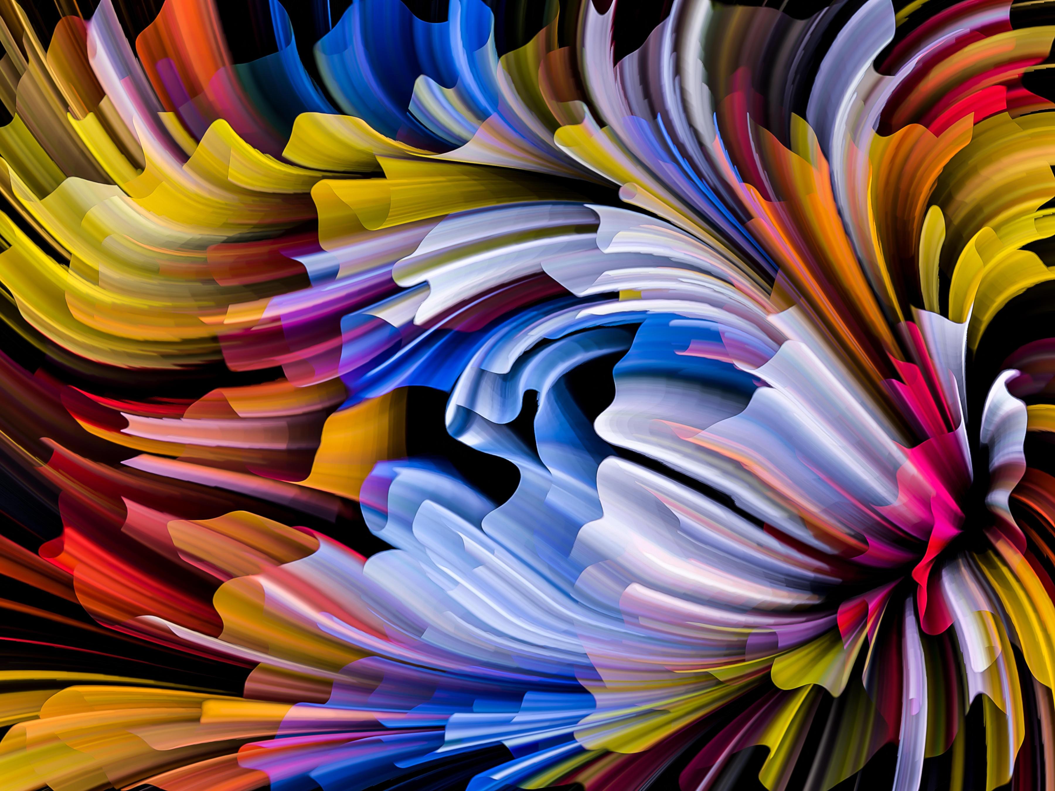 Обои абстракция, текстура, фон, фоны для дизайна
