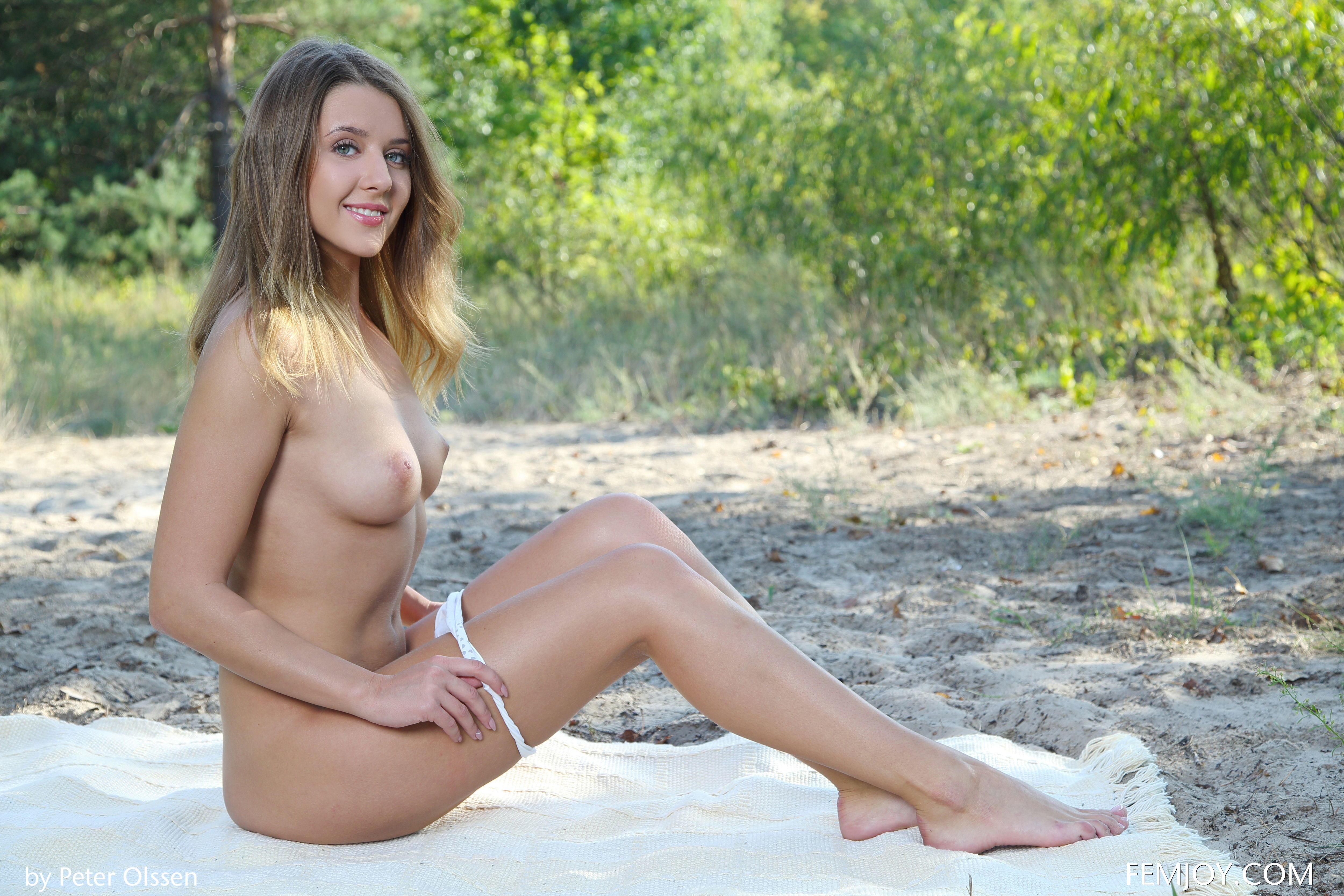 обои Davina E, красотка, голая, голая девушка картинки фото