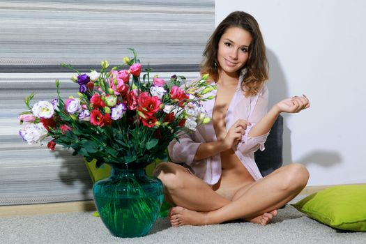Photo free Emmy, girl, model