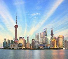Фото бесплатно Шанхай, Китай, Shanghai