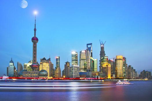 Китай бесплатно, шанхай - фото новые