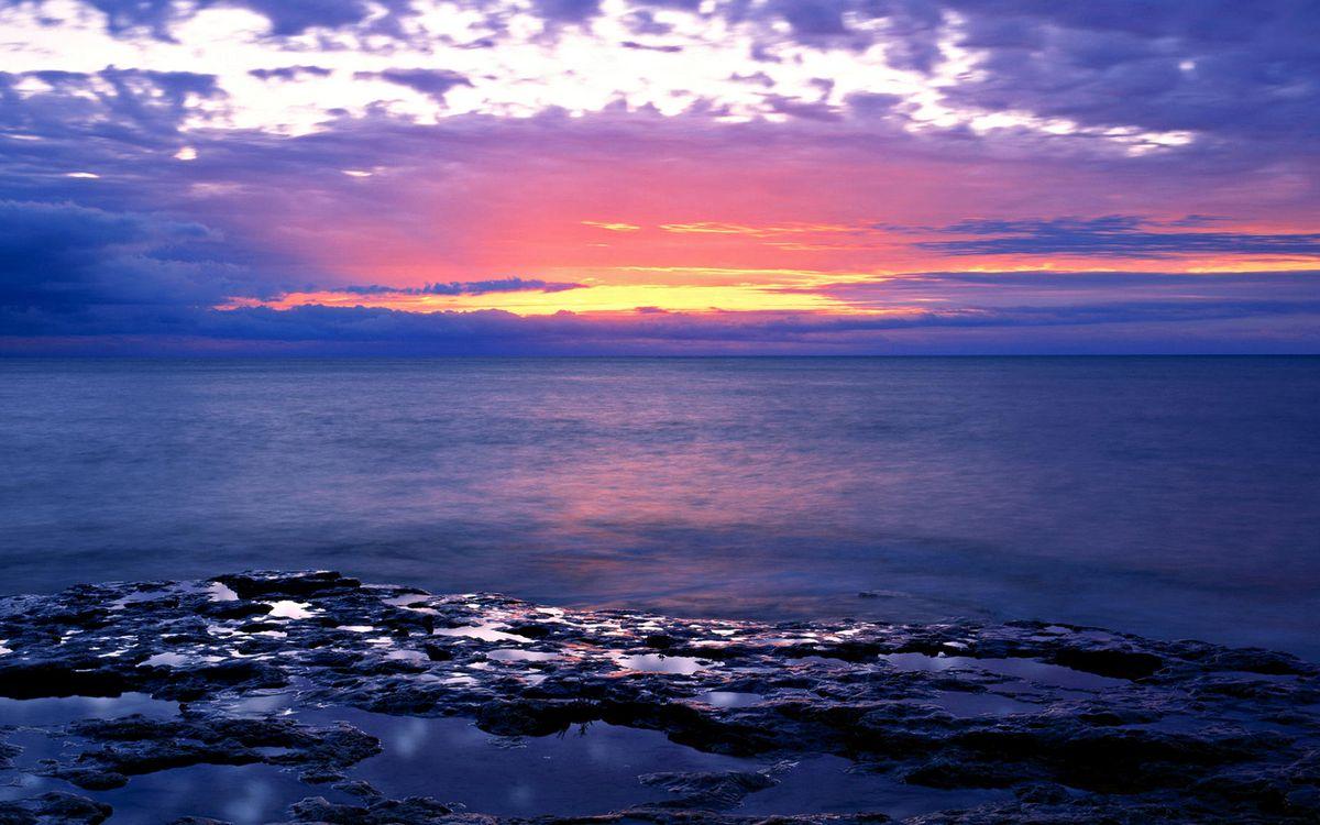 Бесплатно горизонт, фото небо лучшие