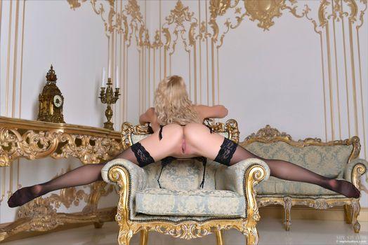 Фото бесплатно Элла, модель, эротика