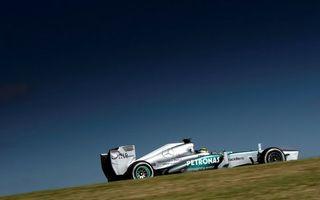 Фото бесплатно спойлер, Формула 1, колеса