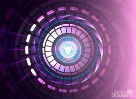Технология фиолетового пламени