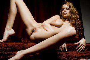 Фото бесплатно Beatrix, обнаженная, обнаженная девушка