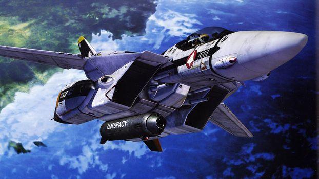 Фото бесплатно самолет, бомбардировщик, бомба
