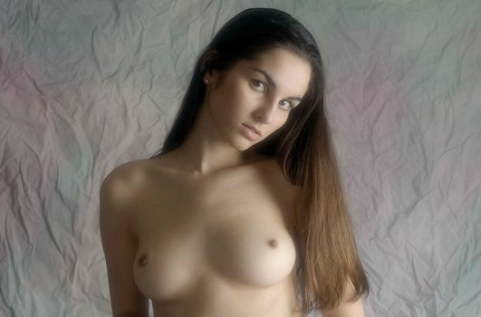 Photo free Alissa A, model, beauty