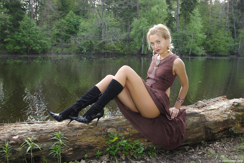 Фото сексуальных обычных девушек, Домашняя эротика, частные ню фото 14 фотография