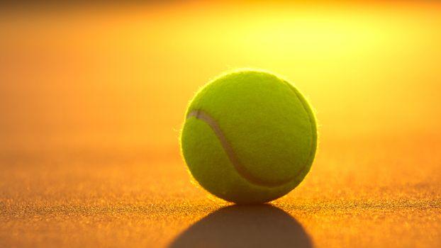 Фото бесплатно корт, теннис, большой