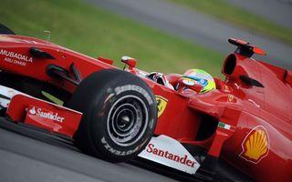 Бесплатные фото формула 1,гонка,болид,красный,надписи,пилот,шлем