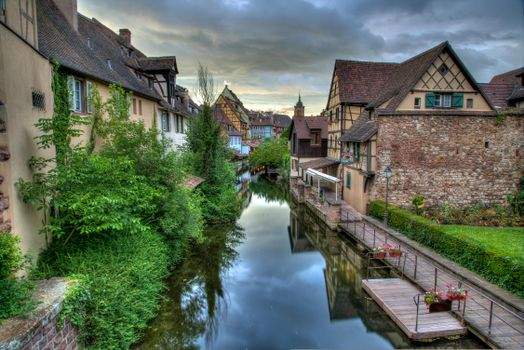 Photo free Colmar, France, city