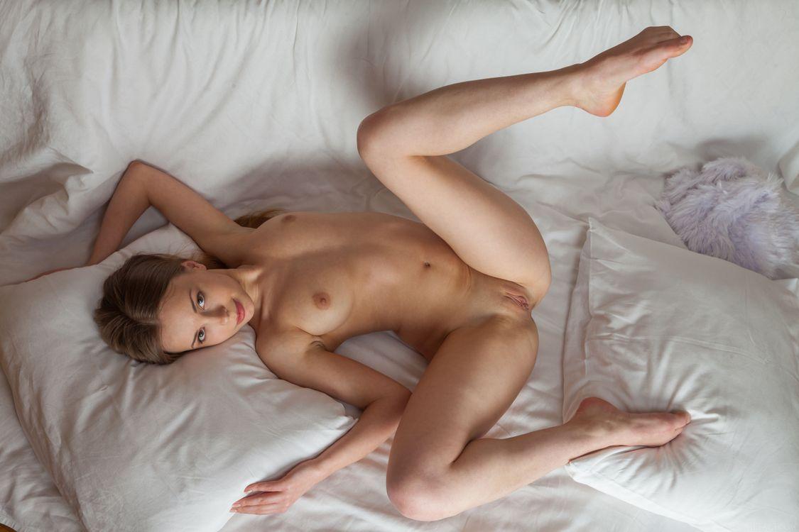 Фото бесплатно обнаженная девушка, модель, винни - на рабочий стол