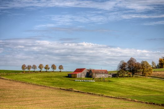 Фото бесплатно Oberpfalz, Bayern, Bavaria