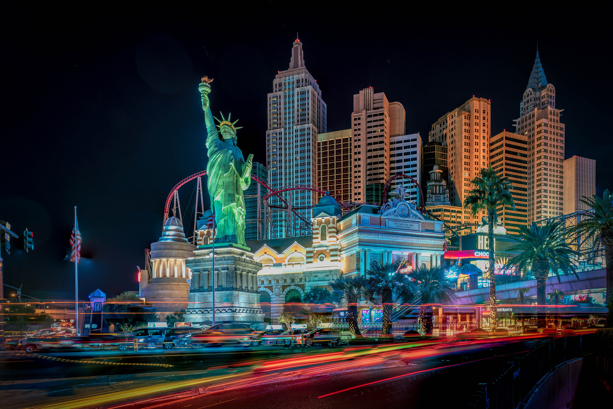 обои Las Vegas, Лас-Вегас, Невада, США картинки фото