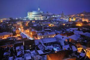 Фото бесплатно Mikulov, Czech Republic, Микулов
