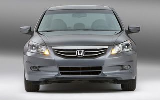Photo free honda, gray, lights
