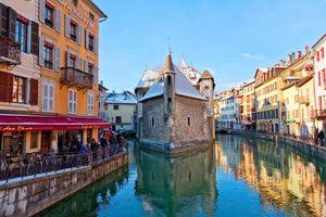 Фото бесплатно Annecy, France, Аннеси