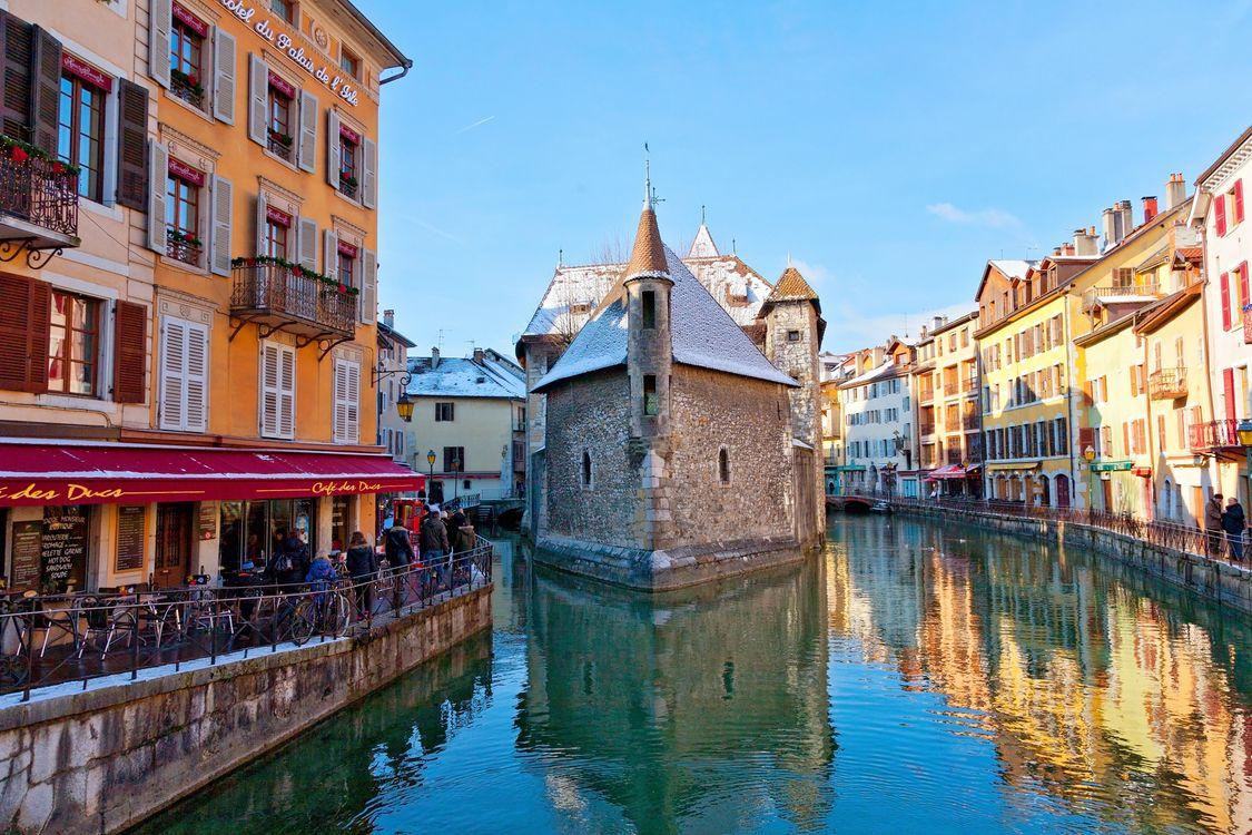 Красивые картинки франция, аннеси