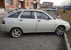 Фото бесплатно ВАЗ-2112, VAZ, Lada