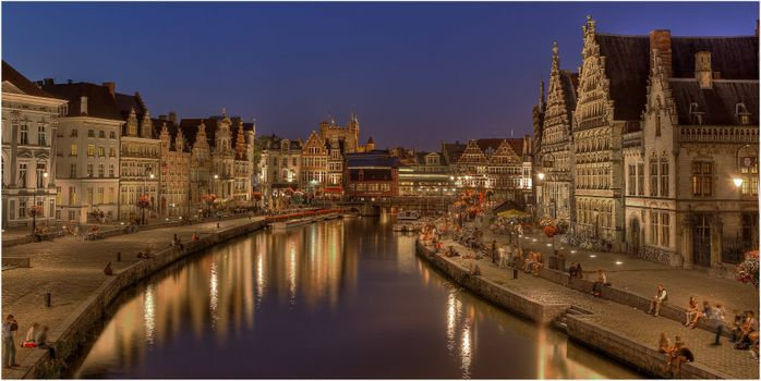 Free download gent, ghent screensaver