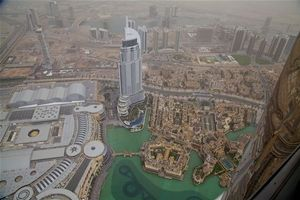 Бесплатные фото Бурдж-Халифа, Дубай, ОАЭ