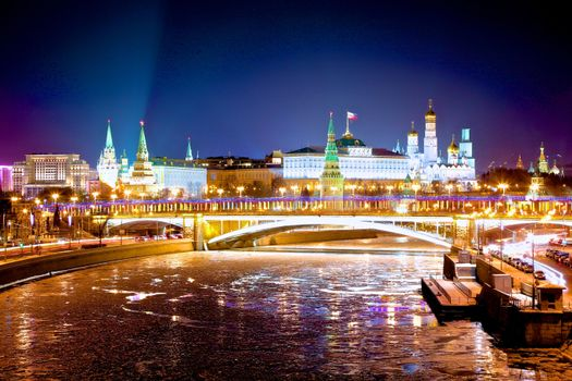 Beautiful pictures of moscow, russia