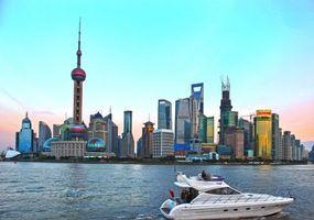 Бесплатные фото Шанхай,Китай,Shanghai,China