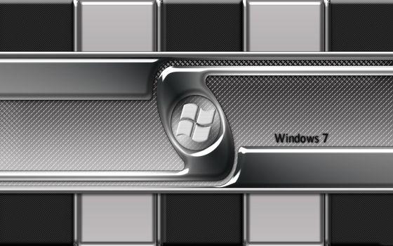 Фото бесплатно заставка, виндовс 7, операционная система