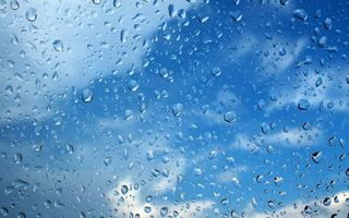 Фото бесплатно стекло, капли, капли на стекле, мокрое стекло