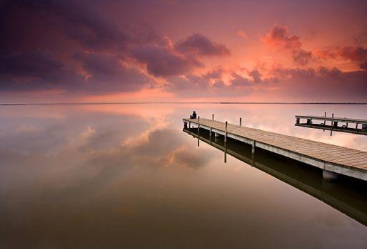 Фото бесплатно Природа, пейзаж, вода