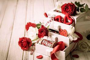 Бесплатные фото день святого валентина, день влюбленных, с днём святого валентина, с днём всех влюблённых, Валентинка, Валентинки