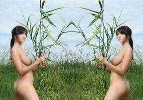 Бесплатные фото LIN MARIE BELLE,Little Things,модель,натуральная красота
