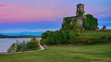 Бесплатные фото Azua,Уллибарри-Гамбоа,Страна Басков,Алава,Испания